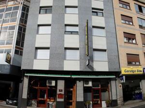 """Foto del exterior de """"Hotel Bellpí"""""""