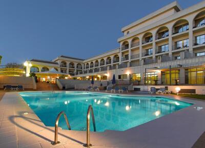 Foto de los servicios de Hotel Macia Doñana