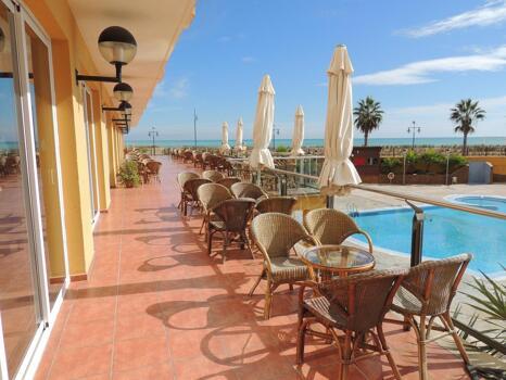 Foto de los servicios de Gran Hotel Peñiscola