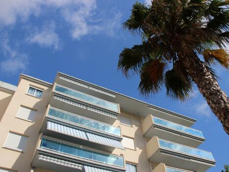 Foto do exterior - Apartamentos Los Juncos