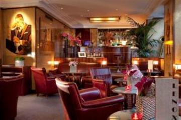 Room – Hotel Lenox Saint Germain