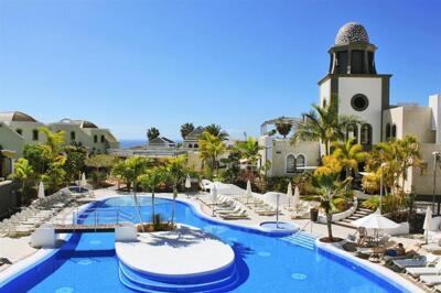 Ausstattung - Hotel Suite Villa Maria