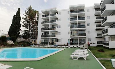 Services - Apartamentos Roca Verde