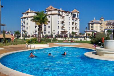 Foto do exterior - Apartamentos Leo El Faro I II Y III Y Leo Marina