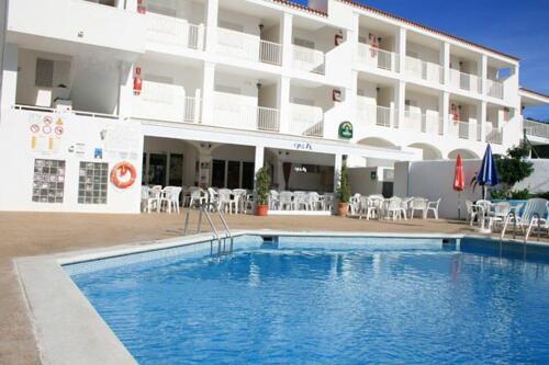 Facilities – Apartamentos Oasis Sa Tanca