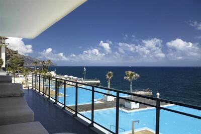 Facilities – Hotel VidaMar Resort Madeira (ex CS Madeira Atlantic)