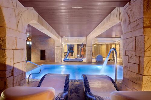 Foto de los servicios de Hotel Pimar