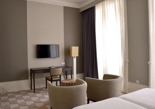 Foto de los servicios de Hotel Do Colegio