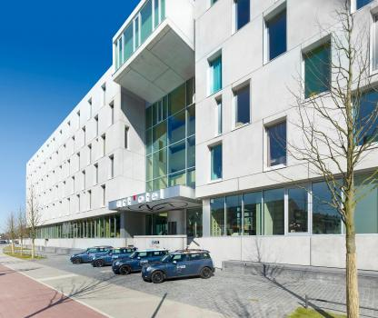 Exterior – art'otel cologne by park plaza
