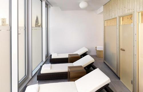 Facilities – art'otel cologne by park plaza