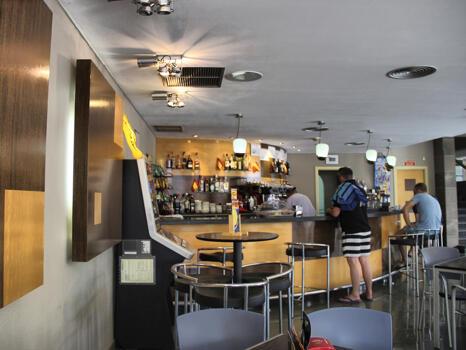 Foto de restauración de Hotel Joya