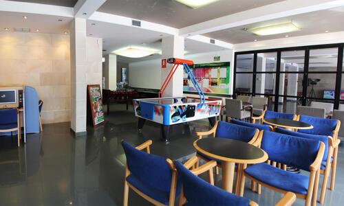 Foto de los servicios de Hotel Joya