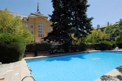 Foto de los servicios de Hotel Exe Victoria Palace