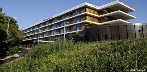 Exterior – Crowne Plaza Montpellier Corum