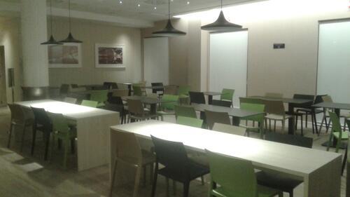 Restaurant - B&B Hotel Valencia Ciudad de las Ciencias
