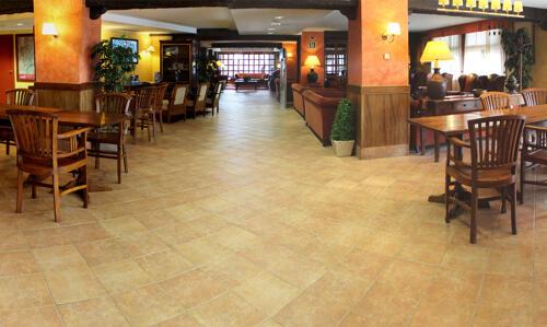 Foto de restauración de Hotel Himàlaia Soldeu