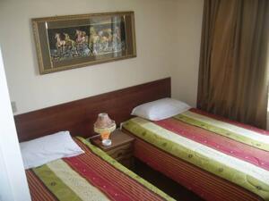 """Foto de una habitación de """"Hotel Windsor Palace"""""""