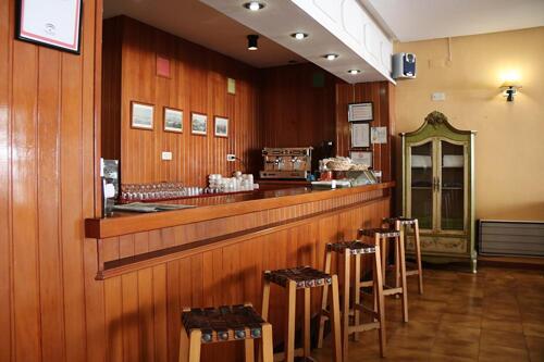 Foto de restauración de Hotel Tres Jotas