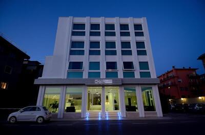 Foto del exterior de Hotel San Giuliano