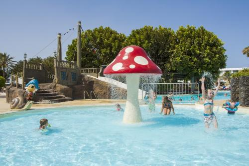 Ausstattung - Hotel H10 Lanzarote Princess