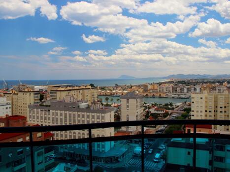 Foto do exterior - Hotel Cibeles Playa