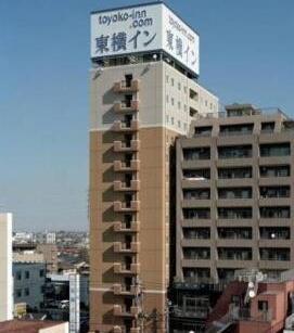 Bild - Toyoko Inn Machida-eki Odakyu-sen Higashi-guchi
