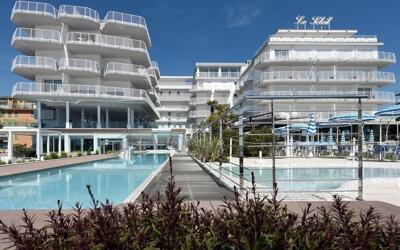 Foto de los servicios de Hotel Le Soleil