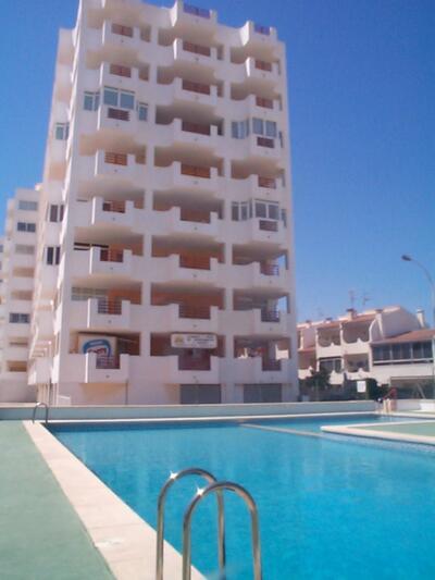 Foto de los servicios de Apartamentos Europeñiscola