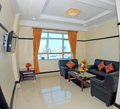 Foto general de Salita Hotel