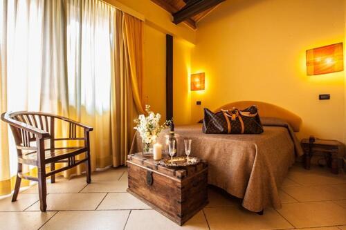 Foto de los servicios de Hotel Il Guercino