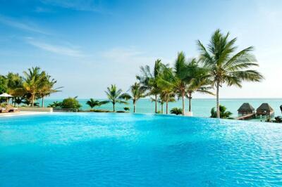 Facilities – Melia Zanzibar