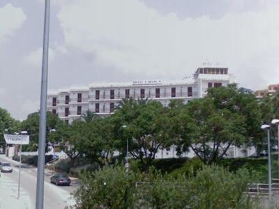 Foto del exterior de Hotel Carlos