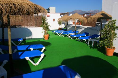 Foto de los servicios de Hotel Toboso Chaparil