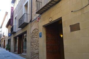 """Foto degli esterni """"Hotel Condes de Visconti"""""""