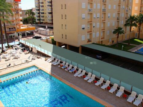 Ausstattung - Hotel Safari