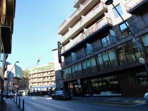 """Foto del exterior de """"Hotel Del Pui"""""""