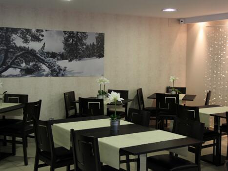 Foto de restauración de Hotel Del Pui