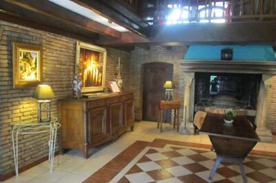 Foto general de Hotel Le Manoir