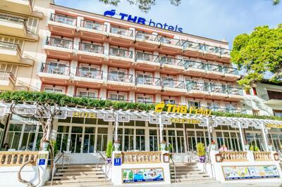 Exterior – Hotel Thb Felip