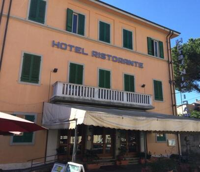 Foto del exterior de Hotel Villa Kinzica