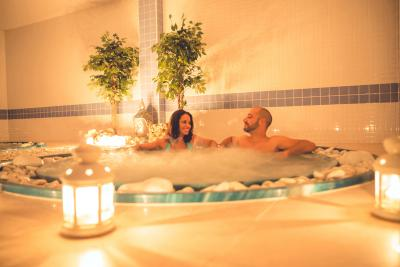 Foto de los servicios de Hotel Spa Medina Sidonia