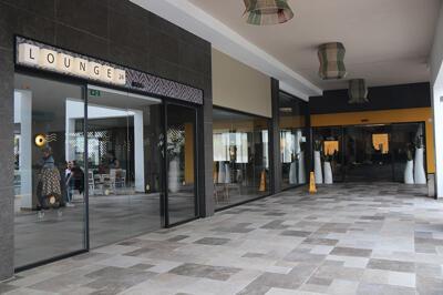 Foto degli esterni CLUB HOTEL RIU CHICLANA