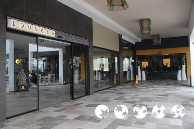 Foto del exterior de CLUB HOTEL RIU CHICLANA