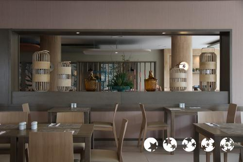 Foto de restauración de Hotel Riu Chiclana