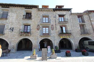 Exterior – Apartamentos Casa Eugenio