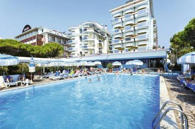 Foto generica Hotel Monaco & Quisisana