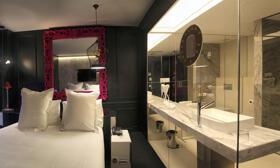 """Foto de una habitación de """"Hotel Mirador de Chamartin"""""""