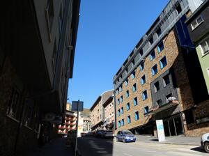 "Foto do exterior - ""Hotel Font d'Argent"""