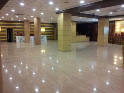 Foto general de Hotel El Olivo