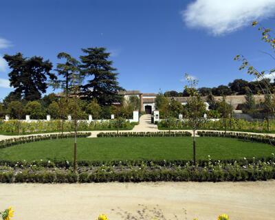 Foto general de Caserio De Lobones